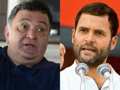 Rishi Kapoor Goes On A Rant Against Rahul Gandhi! But Why Is He Feeling The Pinch Of Nepotism?