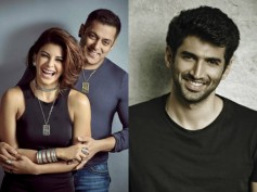 Aditya Roy Kapur REPLACES Sidharth Malhotra In Salman Khan's Race 3?