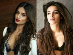 Nidhhi Agerwal To Star In Ashutosh Gowariker's Next!