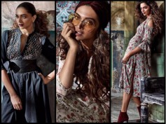 SULTRY SIREN! Deepika Padukone OOZES HOTNESS In Her Latest Photoshoot Pictures & We Are Speechless!