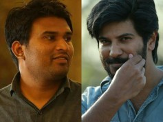 WOW! Dulquer Salmaan In 'The Great Father' Director Haneef Adeni's Next
