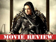 Haseena Parkar Movie Review:Shraddha Kapoor's Stuffed Cheeks Draw More Attention Than The Film!