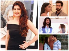 Ishqbaaz To Go The DDLJ Way; Sangeeta Bijlani To Enter The Show!