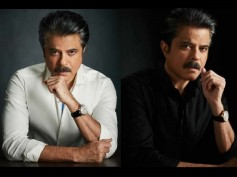 Aishwarya Rai Is Lucky! Anil Kapoor's First Look From Fanney Khan Is Out & It's HOTTER THAN THE SUN