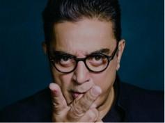 SHOCKING! Kamal Haasan To Quit Films?