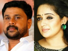Kavya Madhavan Meets Dileep For The First Time After His Arrest!