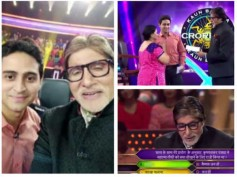 Amitabh Bachchan Declares The Biggest Winner Of Kaun Banega Crorepati 9….