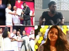 47th Kerala State Film Awards: Vinayakan, Rajisha Vijayan & Others Recieve The Top Honours!