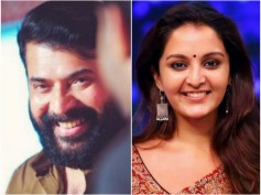 MUST READ! Manju Warrier Dreams To Work With Mammootty!