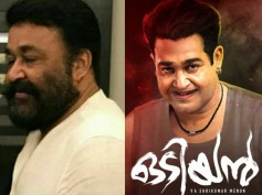 Mohanlal's Second Look From Odiyan Is Out!