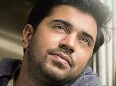 Nivin Pauly Is Excited!