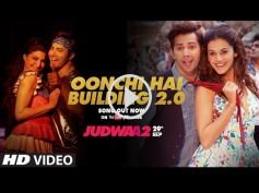 The Iconic Song 'Oonchi Hai Building' From Judwaa 2 Is Out! Watch Here