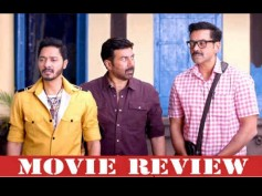 Poster Boys Movie Review: A No-Brainer That Takes You On ACrazy Ride With Its Silly Humour!