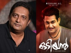 Mohanlal's Odiyan: Prakash Raj Joins The Team!