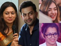 Prithviraj With Nazriya Nazim & Parvathy For Anjali Menon Project!