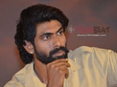 Rana Daggubati Bags A Hollywood Offer!