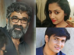 Ranjith's Niranj-Anu Sithara Project Gets A Title!