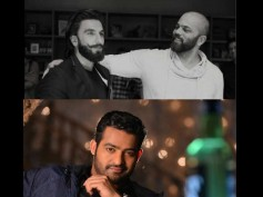 HOT NOW! Rohit Shetty's Next With Ranveer Singh Has A Connection With Junior NTR's Temper