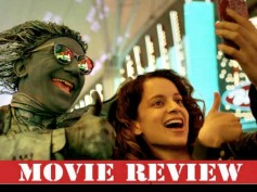 Simran Movie Review: Kangana Ranaut Is A Live Wire, But The Film Still Runs Out Of Steam!