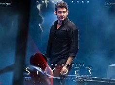 Spyder Movie Review: A Roller Coaster Which Goes Off Track At Places!