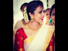 AMUSING! Sruthi Hariharan Is Rumoured To Have Secretly Married Her Dance Master; Is It True?