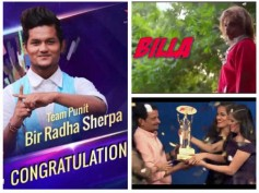 TV Snippets: Dance Plus 3 & India's Best Judwaah Winners; Sunil Grover Turns Billa Sharabi & More...