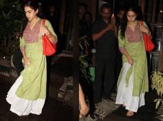 HORRIBLE! Not Even A Film Old, Star Kid Sara Ali Khan THROWS TANTRUM On The Sets Of Kedarnath