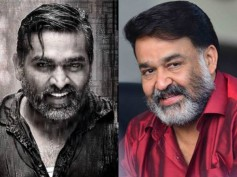 INTERESTING! Vijay Sethupathi Was Initially Approached For This Mohanlal Movie!