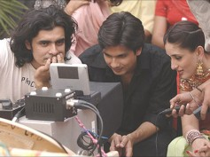 They Were Uncomfortable! How Shahid Kapoor & Kareena Kapoor Khan Shot Jab We Met Post Their Break-Up