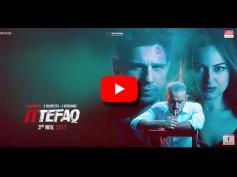 Ittefaq Trailer Is Filled With Suspense, Murder, Intrigue & Action! Watch Here