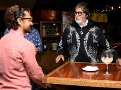 Can't Afford To Be A Fanboy: Acharya Talks About Directing Two Superstars Aamir Khan & Big B In TOH