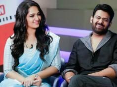 CUPID STRIKES? I Too Start Wondering If There Is Something Between Me & Anushka Shetty: Prabhas