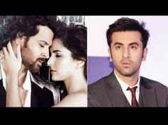 SHOCKING DETAILS! Katrina Kaif AVOIDED Hrithik Roshan Because Of Ranbir Kapoor's INSECURITY?