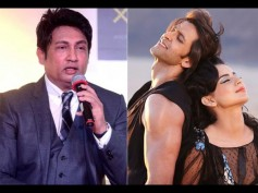 REALLY SHOCKING! Shekhar Suman Reveals The Truth About Hrithik Roshan's SMS To Kangana Ranaut