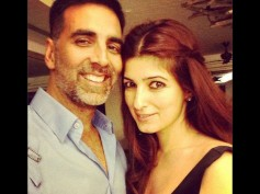 Twinkle Khanna Defends Akshay Kumar's Controversial 'Bajao' Comment