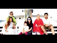 BEST BAHU EVER! Aishwarya Rai Bachchan Plans A SPECIAL SURPRISE For Amitabh Bachchan's 75th Birthday