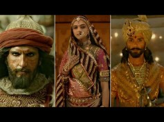 Padmavati Trailer AFTER EFFECTS!  Shahid Kapoor Upset With Ranveer Singh Getting More Attention