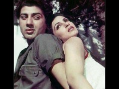 AHEM! Sunny Deol Talked To Hema Malini For The First Time Because Of Rumoured EX-GF Dimple Kapadia