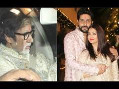 HEART BREAKING! Aishwarya Rai Bachchan Will Not Celebrate Diwali This Year; No Parties For Her!