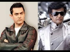 UNBELIEVABLE! Aamir Khan Reveals He REJECTED Rajinikanth's Role In 2.0, Does NOT Regret His Decision