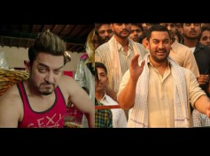 HE ACTUALLY SAID THAT! Aamir Khan: For Me, Secret Superstar Is A Bigger Film Than Dangal