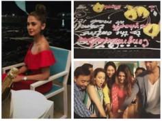 Beyhadh Completes One Year; The Team Celebrates; Jennifer Winget Gets Nostalgic (Watch Videos)