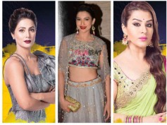 Bigg Boss 11: Gauhar Khan Takes A Dig At Hina Khan!