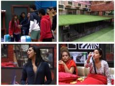 Bigg Boss 11: Vikas-Shilpa & Hina-Arshi's Fights Take Ugly Turn; 3 Contestants To Be Sent To Jail!