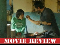 Chef Movie Review: Tells You Why There Is No Love Sincerer Than The Love Of Food!