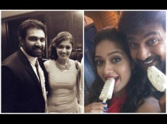 Wedding Bells Ringing For Chiranjeevi Sarja And Meghana Raj; The Couple To Wed In December!