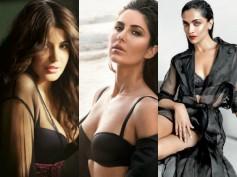 Deepika Padukone Joins Katrina Kaif & Anushka Sharma In Shahrukh Khan's Dwarf Movie!