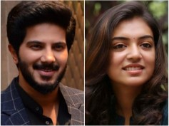 RUMOUR HAS IT: Nazriya Nazim Being Considered For Dulquer Salmaan's Next Project?