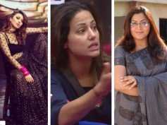 Bigg Boss 11: Hina Khan Insults The South Industry; Hansika Motwani, Kushboo Lash Out At Her!