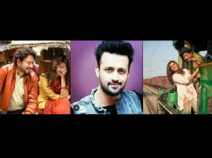 Irrfan Khan And Atif Aslam Reunite For 'Qarib Qarib Singlle' Post 'Hindi Medium'!